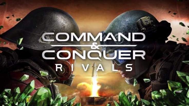 cc rivals